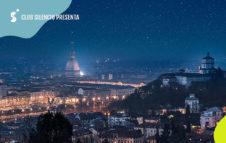 Una notte al Monte dei Cappuccini: aperitivo, musica e visita gratuita al Museo della Montagna
