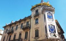 Art Nouveau Week 2019: passeggiate Liberty a Torino e dintorni