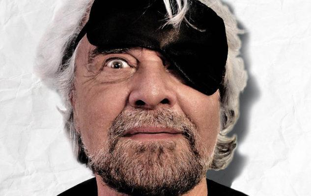 """Beppe Grillo torna a Torino con lo spettacolo """"Insomnia, Ora Dormo"""""""