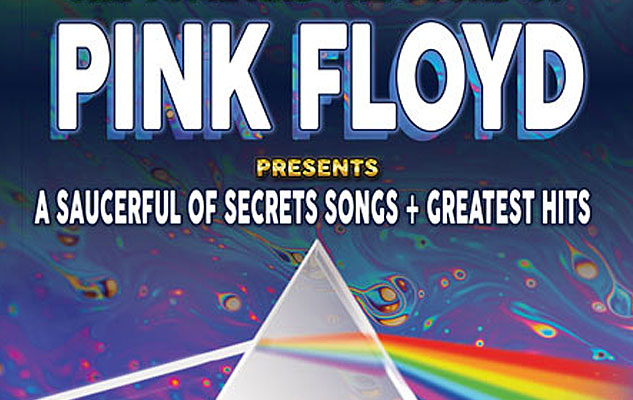 Big One – Voice and Sound of Pink Floyd a Torino