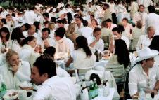 Cena in Bianco a Torino 2019: il grande evento torna sotto la Mole