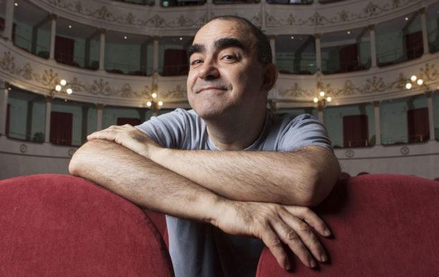 """Elio a Torino con """"Il Grigio"""" di Giorgio Gaber: data e biglietti"""
