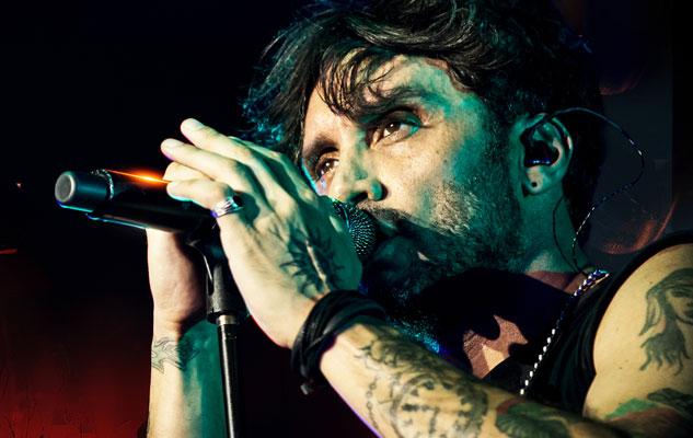 Fabrizio Moro a Torino: data e biglietti del concerto