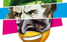 """""""FacceEmozioni 1500-2020: dalla fisiognomica agli emoji"""": la mostra al Museo del Cinema"""