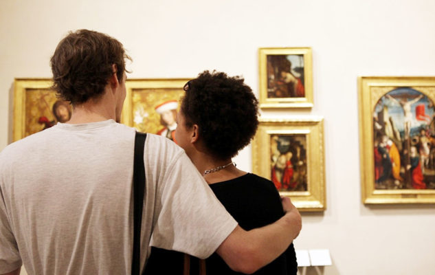 Ferragosto 2019 al Museo a Torino: ingresso a 1 € a Palazzo Madama, GAM e MAO