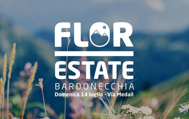Flor Estate 2019 a Bardonecchia: un'invasione di piante e fiori in montagna