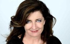 """Francesca Reggiani a Venaria con """"DOC - Donne di origine controllata"""""""