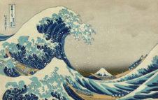 """""""Hokusai Hiroshige Hasui. Viaggio nel Giappone che cambia"""": la grande mostra a Torino"""