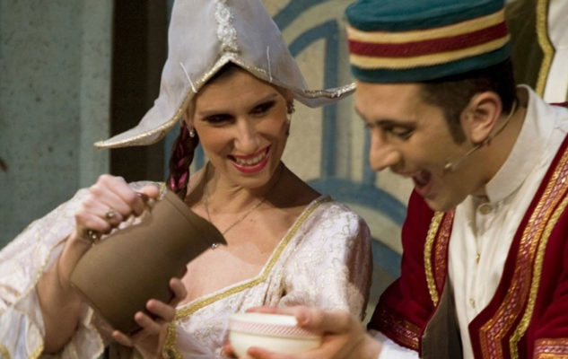 """""""Il Paese dei Campanelli"""" torna in scena al Teatro Alfieri di Torino"""