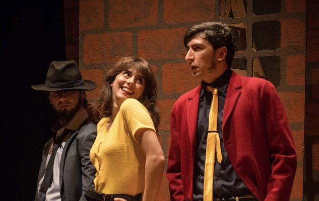 Io, me e Lupin: a Venaria arriva il ladro gentiluomo più famoso del mondo