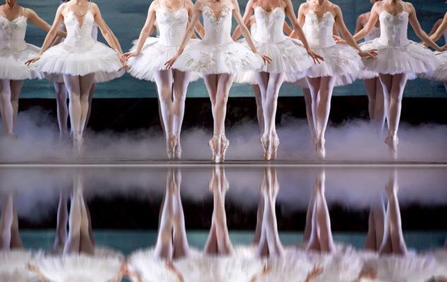 Il Lago dei Cigni a Torino con le stelle del Balletto di San Pietroburgo