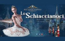 Lo Schiaccianoci: le stelle del Balletto di San Pietroburgo a Torino