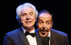 Massimo Lopez e Tullio Solenghi Show