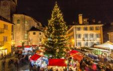 I Mercatini di Natale 2019 a Santa Maria Maggiore