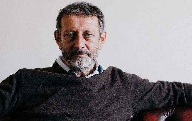 """Michele Serra a Torino nel 2019 con """"L'Amaca di Domani"""""""
