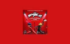 Miraculous Live Show: a Torino lo spettacolo sulla serie animata dei record