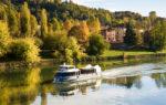 Si torna a navigare sul Po: dal 2020 un nuovo battello sul fiume di Torino