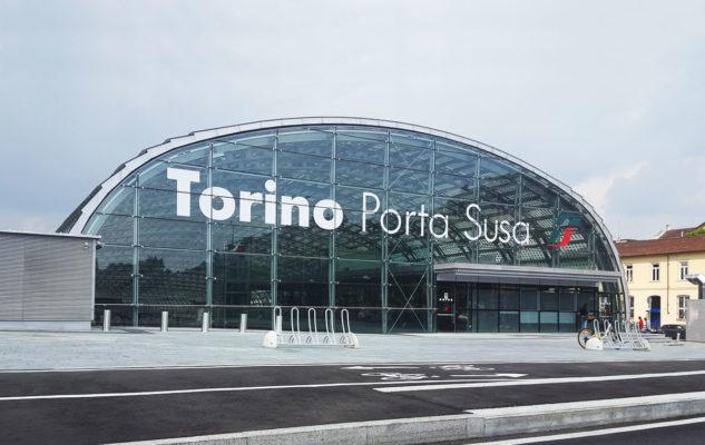 Torino: terminata la nuova pista ciclabile che collega Porta Susa e Porta Nuova
