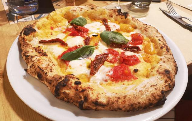 Pizzeria DaZero: a Torino un viaggio tra i profumi e i sapori del Cilento