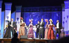 La Principessa della Czarda: operetta i Leo Stein e Béla Jenbach al Teatro Alfieri