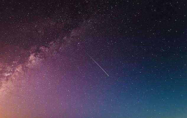 San Lorenzo 2019 al Planetario di Torino: una magica notte tra le stelle cadenti