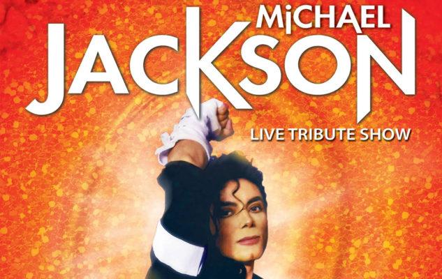 """Sergio Cortés a Torino con """"Michael Jackson Tribute Show"""""""