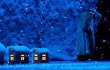 Slava's Snow Show a Torino nel 2020: date e biglietti (ANNULLATO)