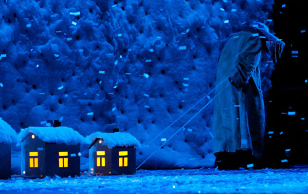 Slava's Snow Show a Torino nel 2020: date e biglietti