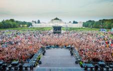 Stupinigi Sonic Park 2020: concerti e biglietti del festival