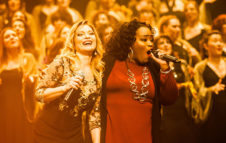 Sunshine Gospel Choir