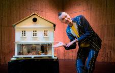 Teatro Colosseo di Torino: il programma 2019/2020 tra concerti e spettacoli