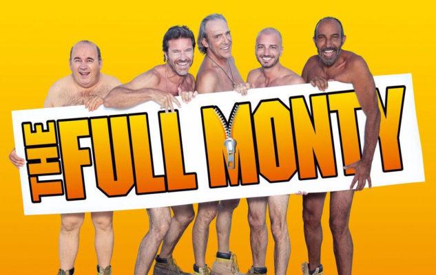 The Full Monty, il Musical a Torino nel 2019: date e biglietti