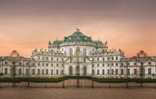 Una Notte alla Palazzina di Caccia di Stupinigi: aperitivo, musica e visita alla mostra Monet Experience