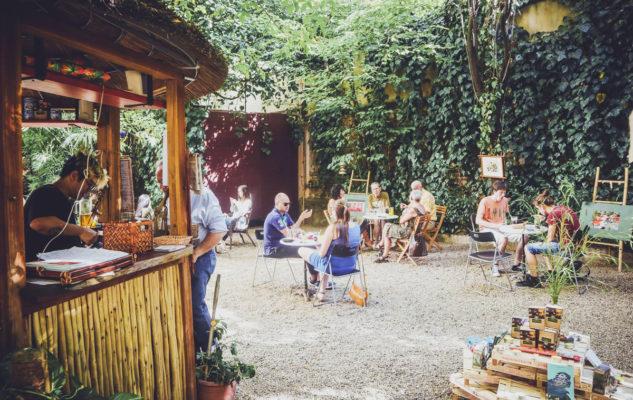 Viet Caffè a Torino: un giardino di bambù dove scoprire il Vietnam sorseggiando caffè