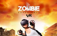 Zombie Experience a Torino: una fuga dai non morti a metà tra escape room e gioco virtuale