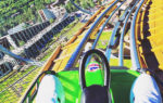 Alpine Coaster a Bardonecchia: le emozionanti montagne russe tra i boschi del Piemonte