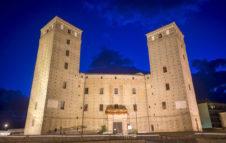 Il Castello dei Principi d'Acaja, l'imponente e storica tenuta di Fossano