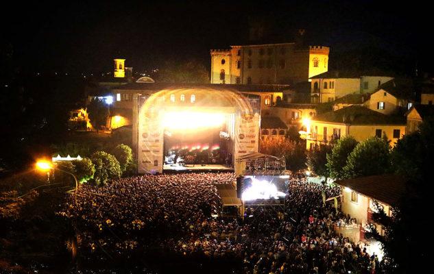 Collisioni 2020: il festival di Barolo