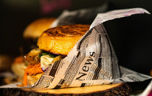 CompEATition: a Torino la sfida tra i migliori street food