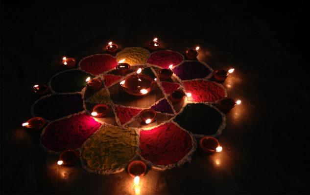 Diwali 2019 – La festa delle luci a Torino: il programma completo