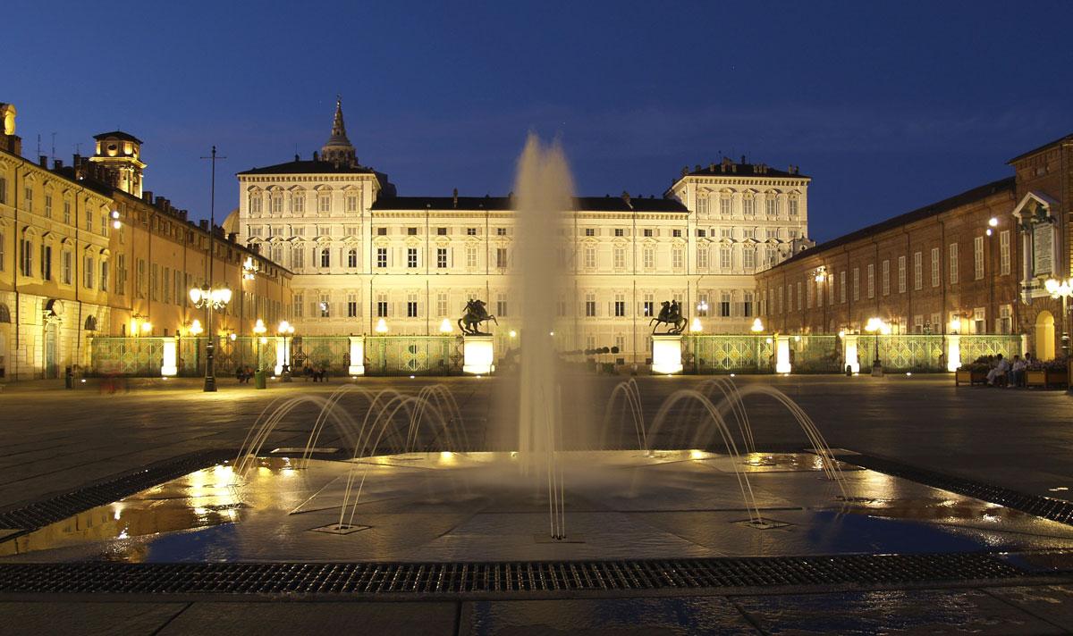 Ferragosto 2019 ai Musei Reali di Torino: ingresso gratuito
