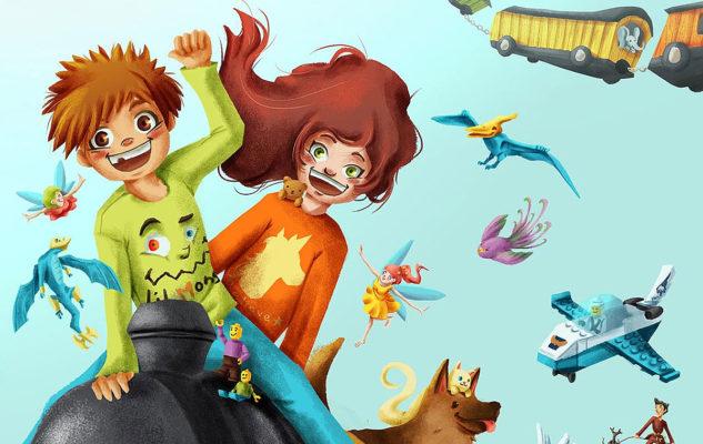Festival Arsludica 2019 a Torino: centinaia di giochi da scoprire e provare
