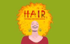Hair, il musical a Torino nel 2019: date e biglietti