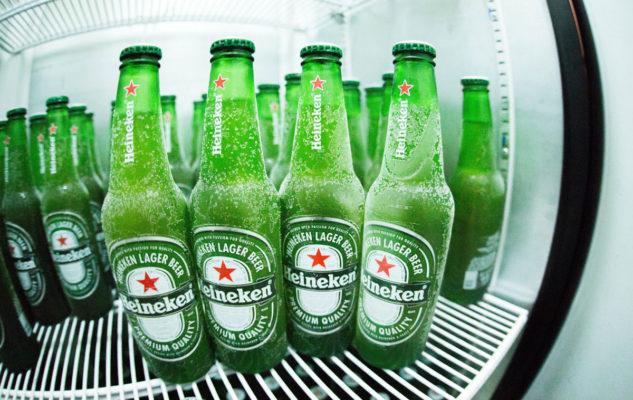 Heineken apre a Torino: in piazza Vittorio un locale a due piani dedicato alla sua birra