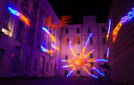 Luci d'artista 2019/2020, il Natale a Torino s'illumina d'arte