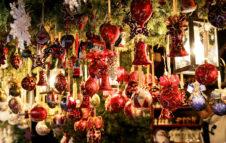 Marché Vert Noël 2019 di Aosta: il magico mercatino di Natale in Valle d'Aosta