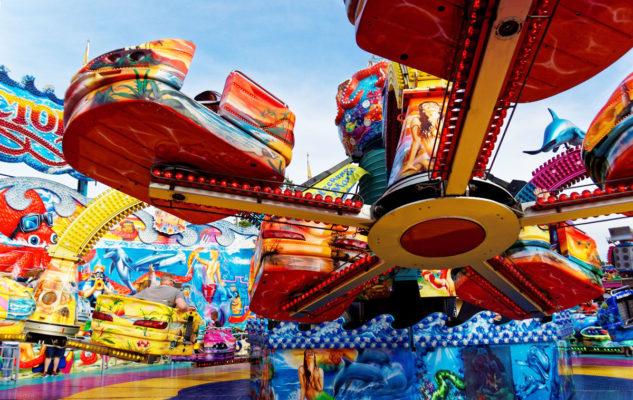 Natale in Giostra a Torino 2019/2020: il grande Luna Park natalizio torinese