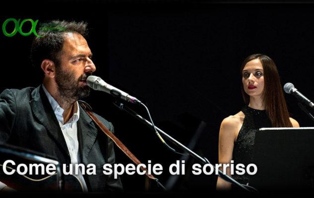 Neri Marcorè al Teatro Regio con GnuQuartet per il Fondo Musy