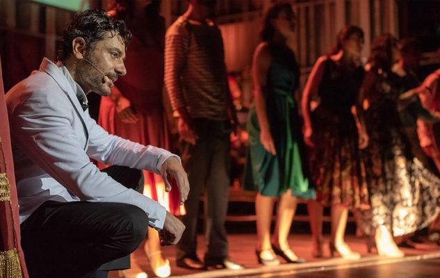 """""""Non si uccidono così anche i cavalli"""" al Teatro Alfieri di Torino"""