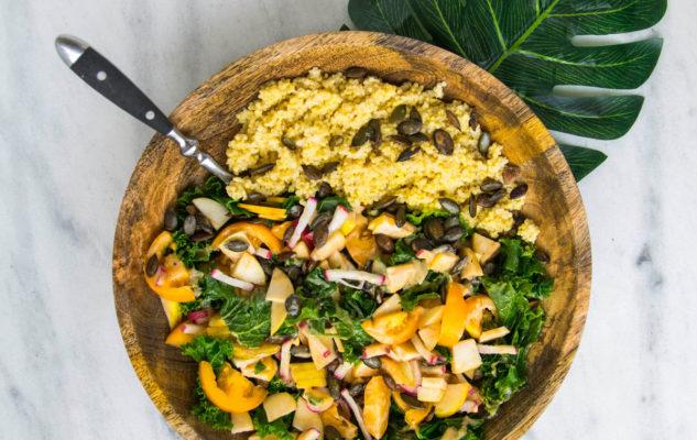 The Vegetarian Chance 2019: a Torino il Festival di Cultura e Cucina Vegetariana